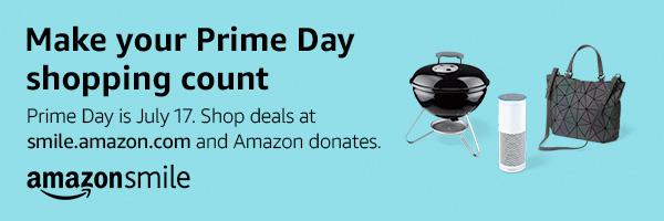 Amazon 2017 Prime Day